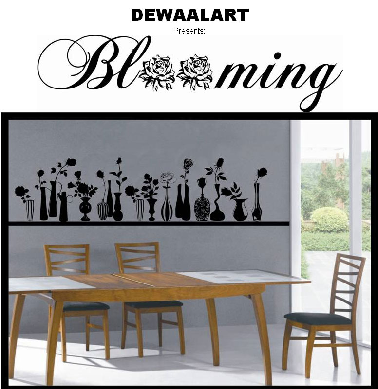 DeWaal Art -  Blooming
