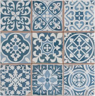 Spanish Style Kitchen Tiles Uk